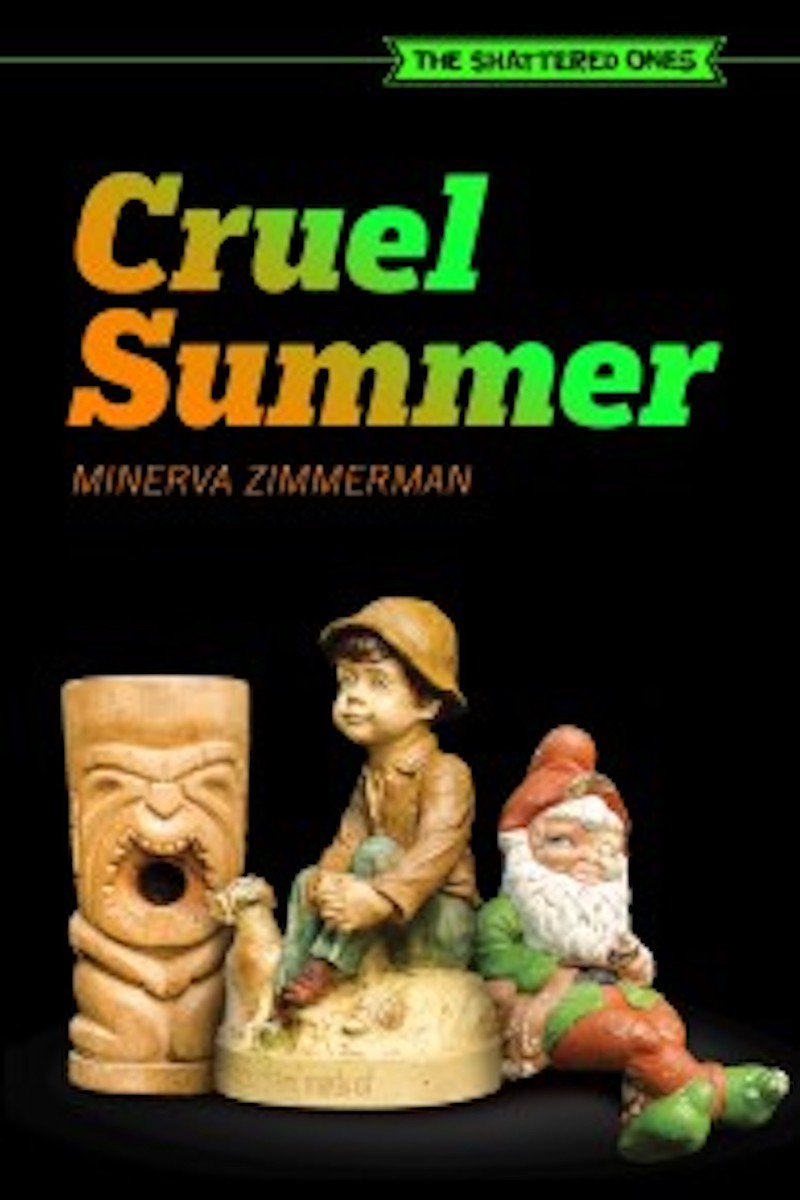 Cover image for Cruel Summer