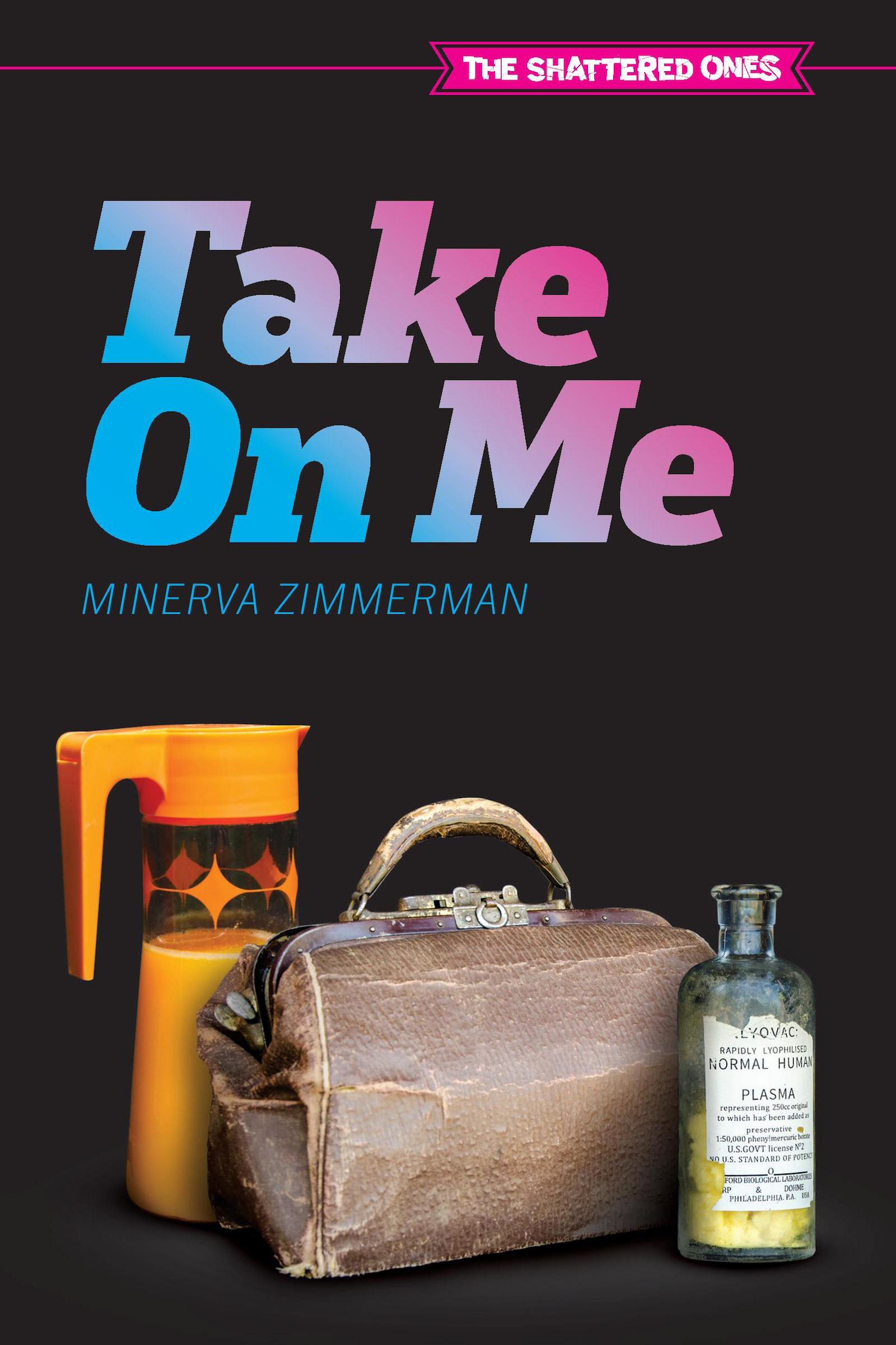 Cover image for Take on Me