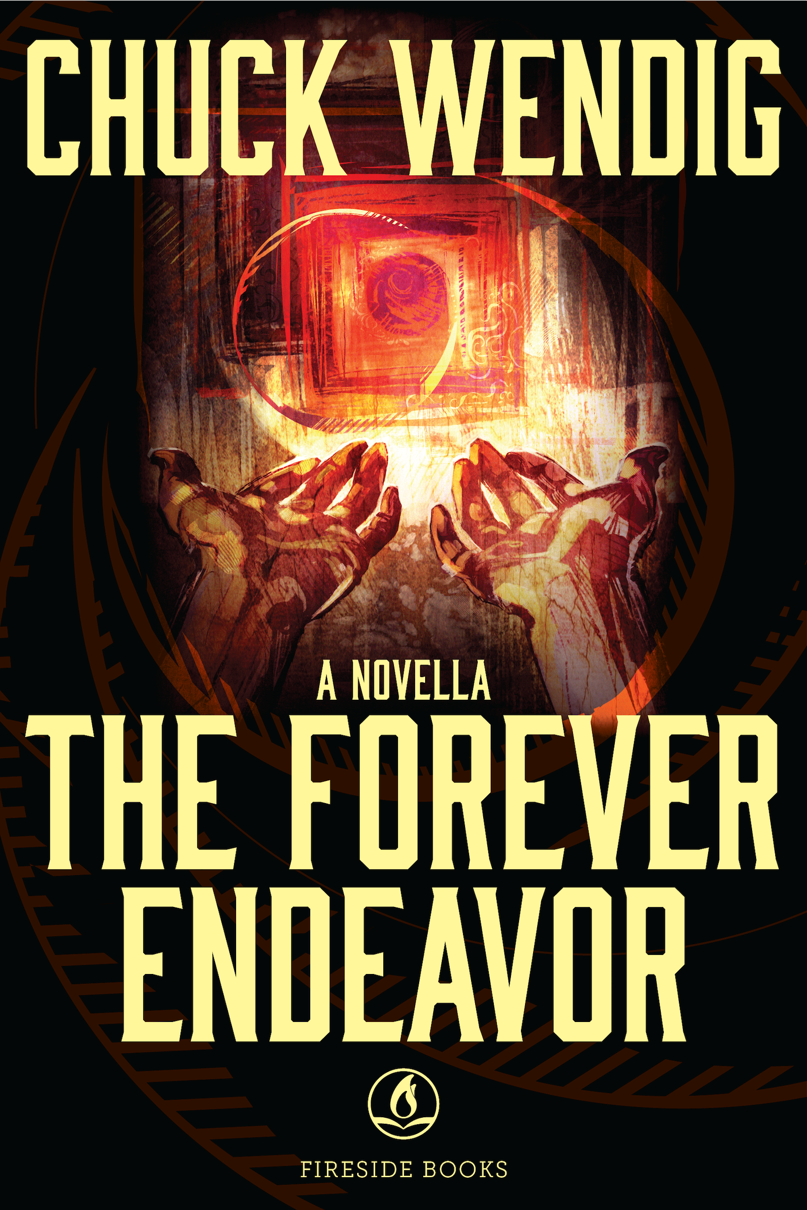 Cover image for The Forever Endeavor