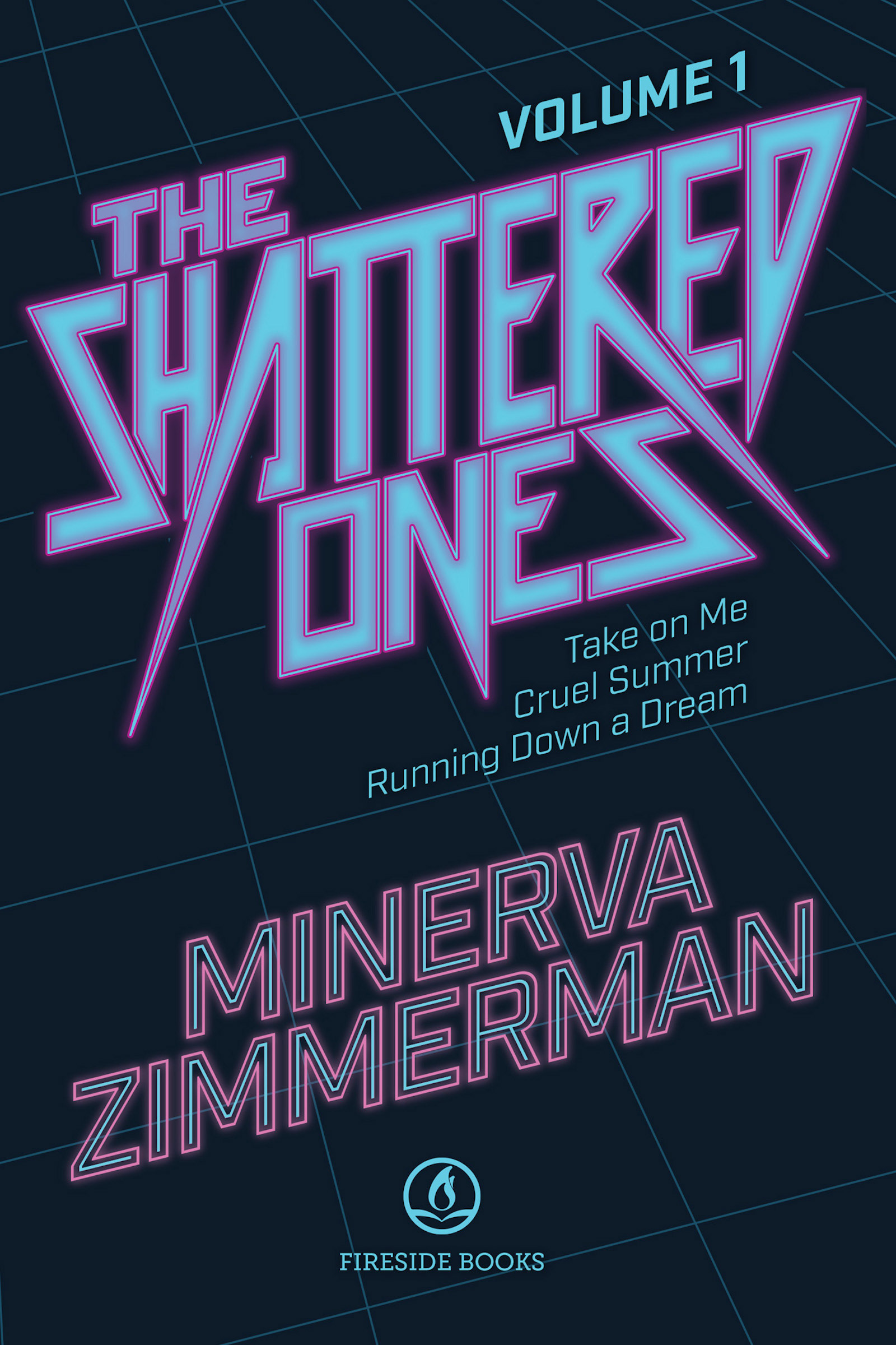 Cover image for The Shattered Ones, Vol. 1
